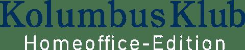 KolumbusKlub Homeoffice-Edition